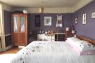 Bed 1/Reception