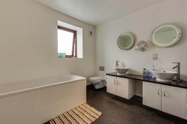 Bathroom/Wet Room...