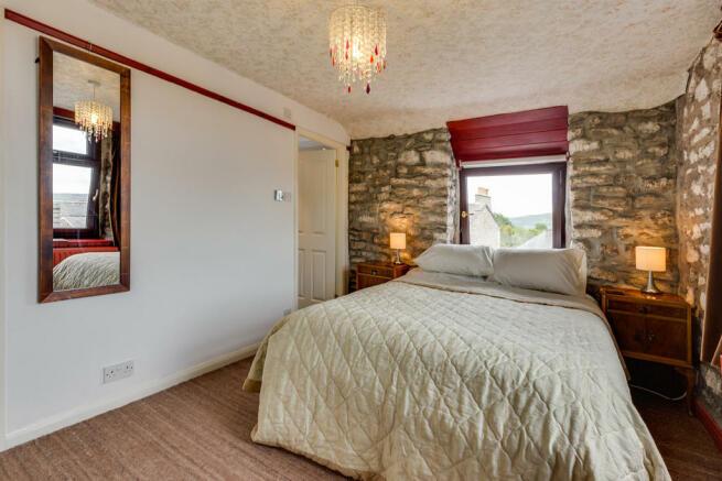 Bedroom 3 with En...