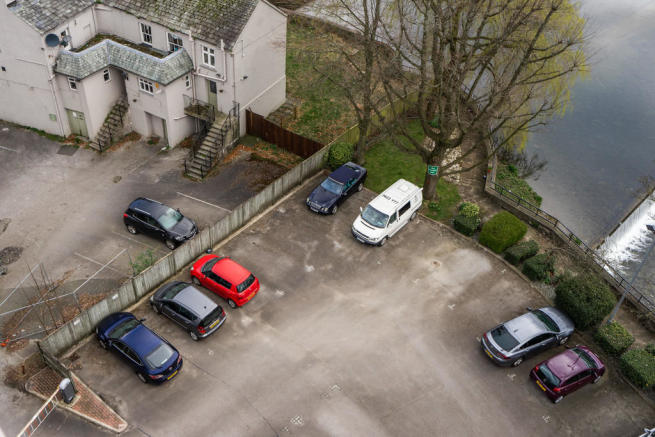The car parking s...