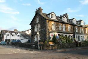Photo of Adam Place Guest House, 1 Park Avenue, Windermere, Cumbria, LA23 2AR