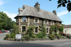 Photo of Rockside Guest House, Church Street, Windermere, Cumbria, LA23 1AQ
