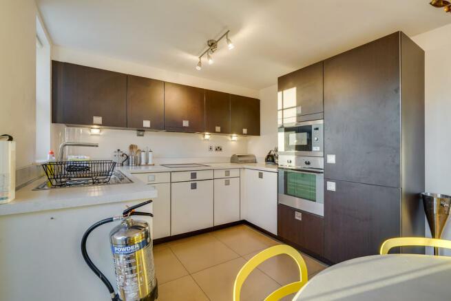 Brathay Kitchen