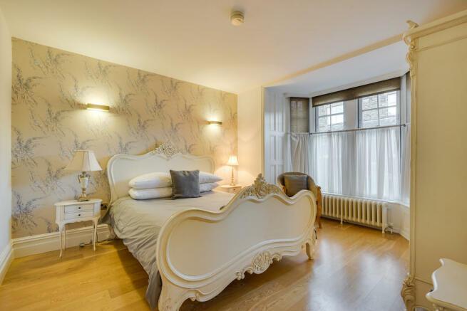 Brathay Bedroom 2
