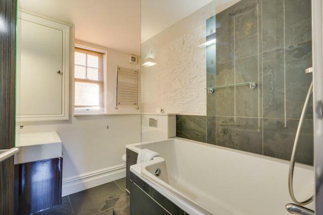 Rothay Bathroom