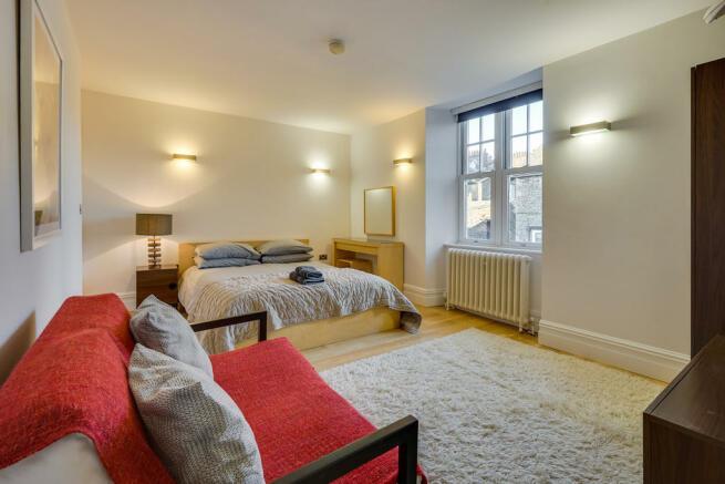 Rothay Bedroom 2