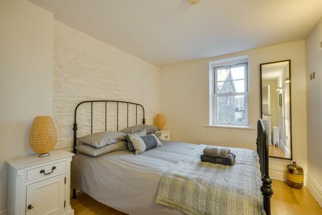 Rothay Bedroom 3