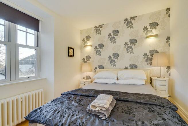 Brathay Bedroom 1