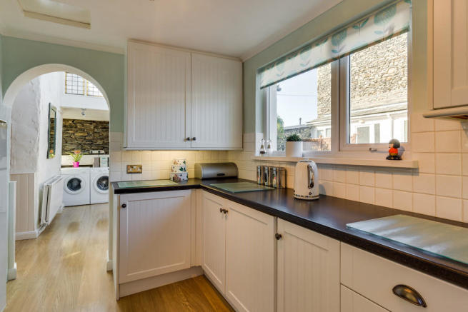 Owners Kitchen