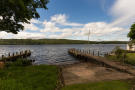 Lake Frontage and...
