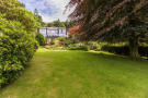 Garden and view t...
