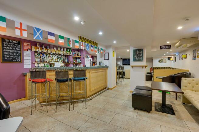 Basement Cafe/Bar
