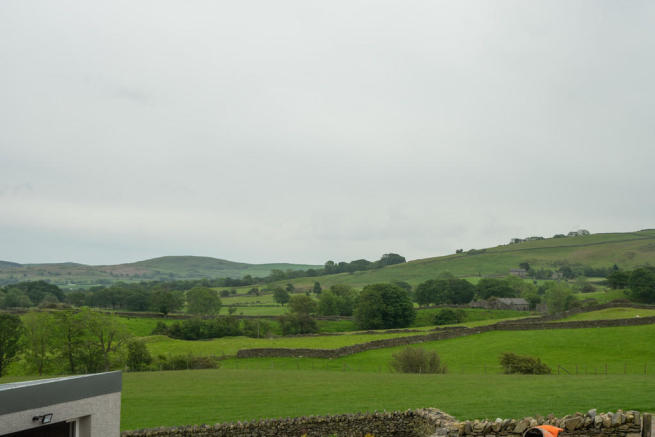 View from Bedroom...