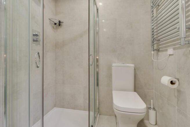 En Suite Bathroom...