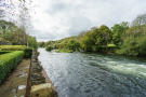 River Leven
