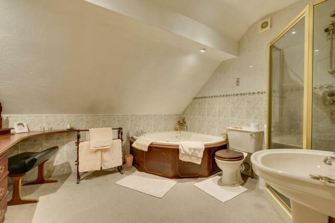 Bathroom 1st floo...