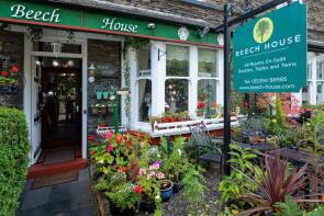 Photo of Beech House, 11 Woodland Road, Windermere, Cumbria, LA23 2AE