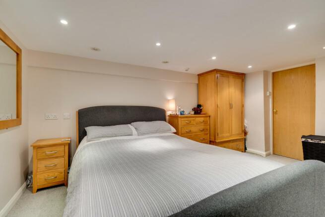 Owners Bedroom 1