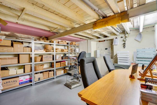 Cellar Room 1 (no...