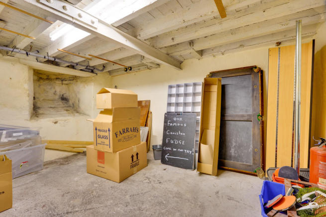 Cellar Room 2 (no...