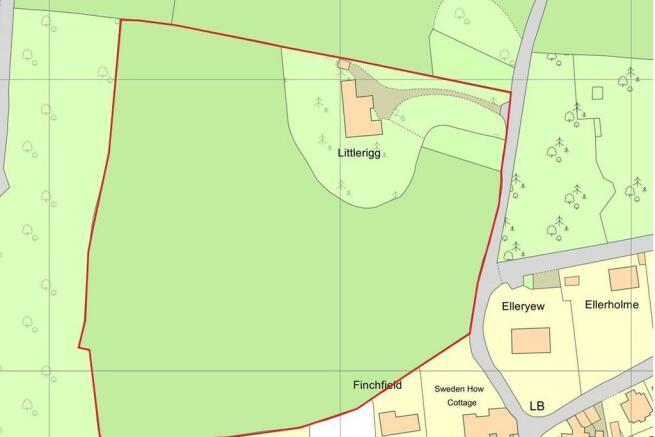 Ordnance Map 0080...
