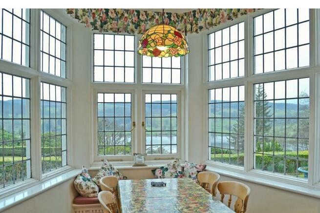 Bay Window and Vi...