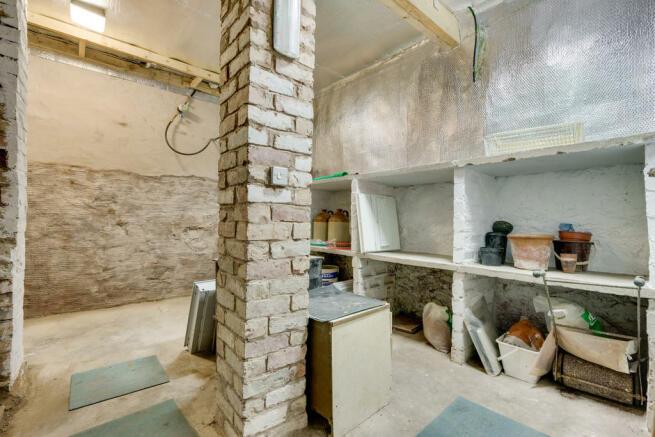 Cellar Two