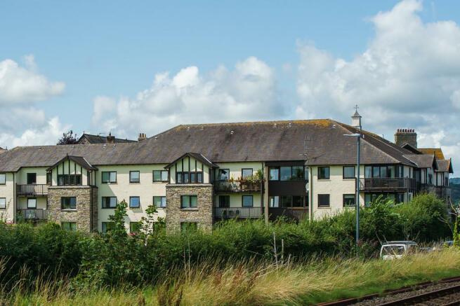 Ashleigh Court