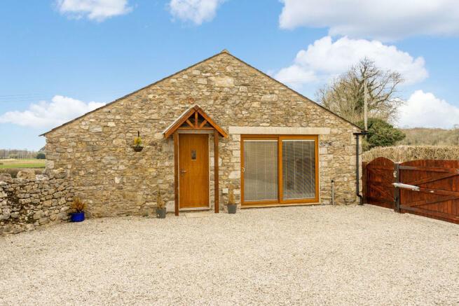 Sams Cottage