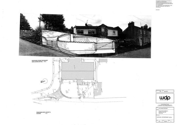 Proposed New Acce...