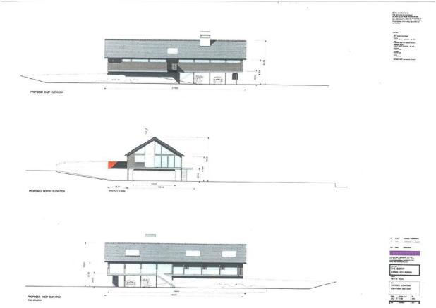 Land For Sale In The Bothy Burrow Road Burrow Carnforth