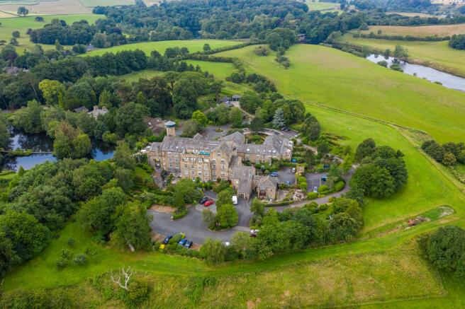 Low Mill Aerial V...