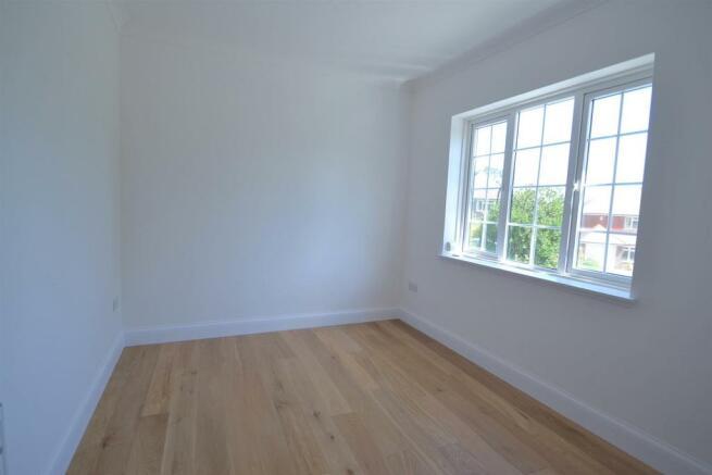 Ground Floor Study/Bedroom 4