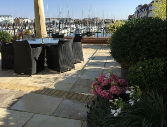 Waterside Terrace