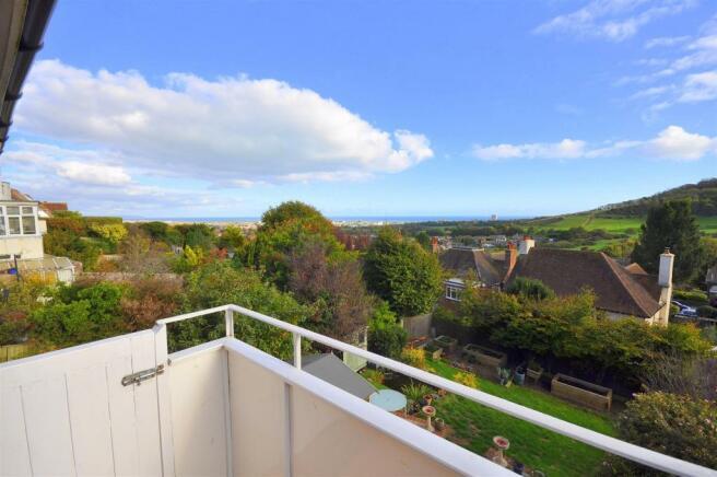 Views from Sun Balcony