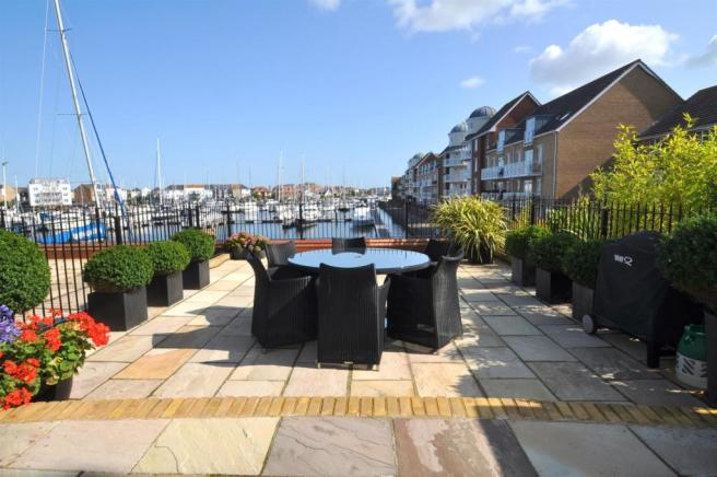 Waterside Terrace
