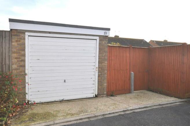 On-Site Garage