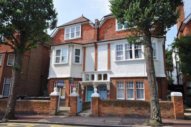 1 bedroom flat for sale in Meads Street, Meads, Eastbourne ...