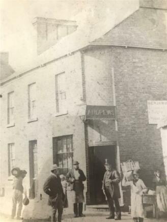 Old Image of Shop