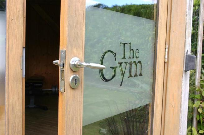 The Gymn