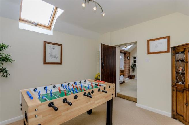 Games Room Two