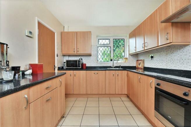 Kitchen Arewa