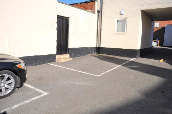 Carparking Space