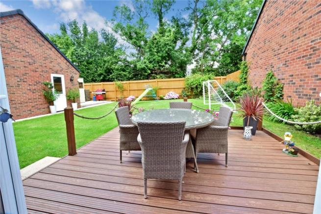 View To Decking