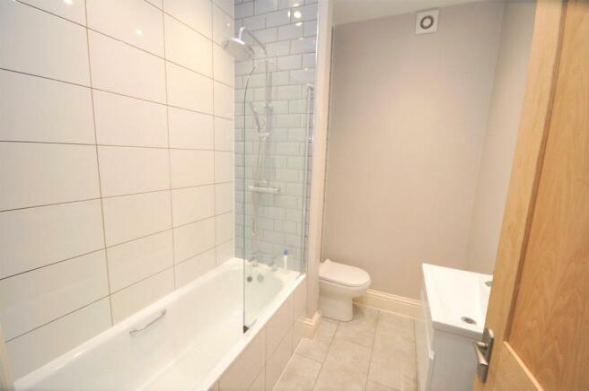2b Bathroom