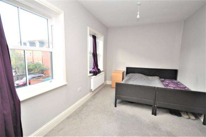 2b Bedroom
