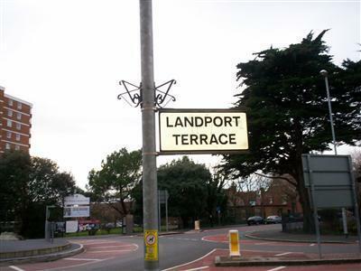 Landport Terrace