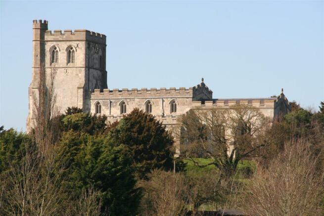 Edlesborough Church