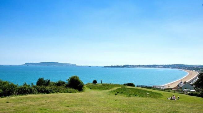 Weymouth Bay &...