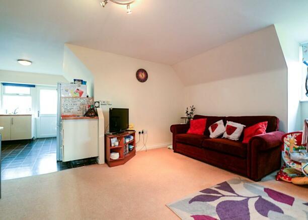 Annexe Suite Lounge